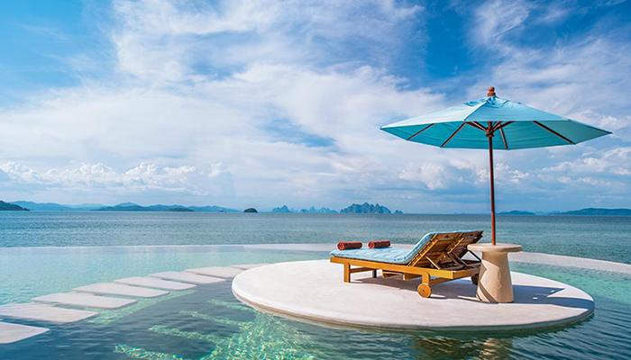 热门!泰国普吉环岛游必看Island Hopping 泰国旅游攻略 第6张