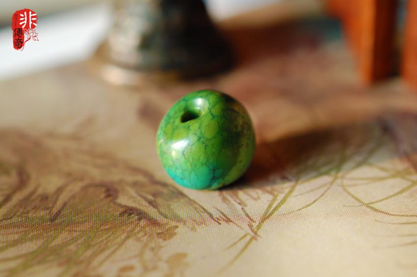 绿松石——充满神秘气韵的东方圣玉