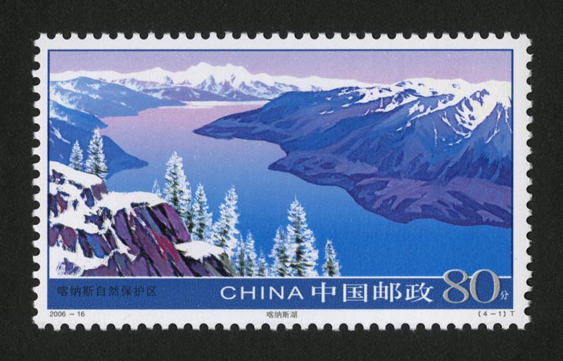 雪晴故事排版_应似飞鸿踏雪泥:一探邮票上的雪景